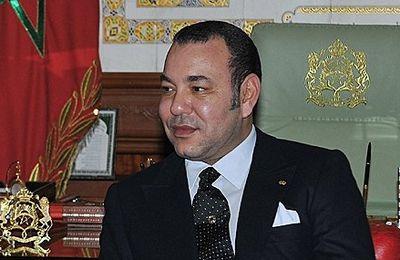 Le roi Mohammed VI félicite Donald Trump, à l'occasion de son élection en tant que président des Etats-Unis d'Amérique.