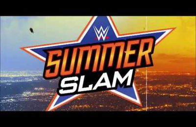 WWE Info : 21 juillet 2015 : RAW - Summerslam - Roman Reigns - Hideo Itami