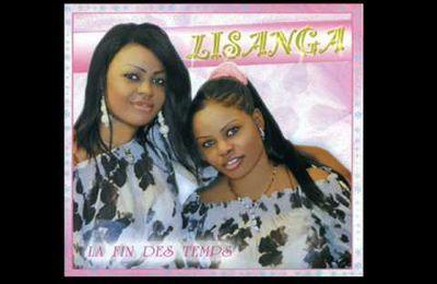 Lisanga - Louanges