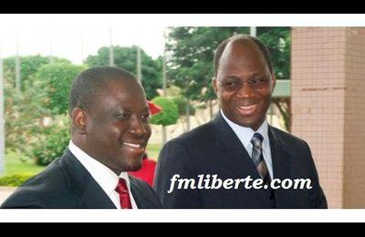 Burkina : Coup d'Etat du RSP - les écoutes audio qui accusent Soro et Bassolé [vidéo]