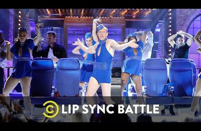 Les performances les plus incroyables de Lip Sync Battle
