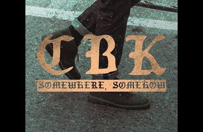 "Nouvelle chanson de COMEBACK KID ""Somewhere, Somehow"""