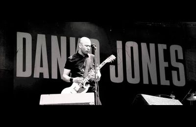 New live video from DANKO JONES