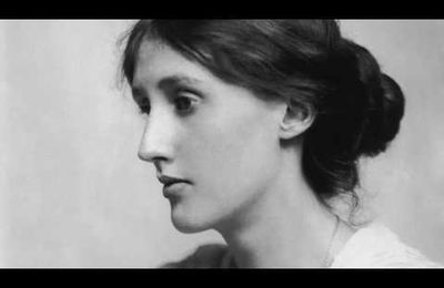 Coup de coeur... Virginia Woolf...
