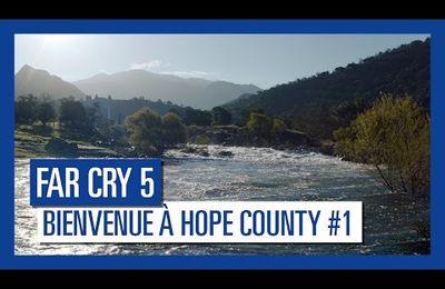 ACTUALITE : #FarCry5 annoncé avec quatre #trailers !