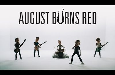 Un nouvel album pour August Burns Red
