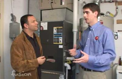 Switch to an Energy Efficient Furnace