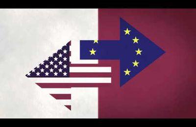 TAFTA ou TTIP- La coopération réglementaire, une menace pour la démocratie