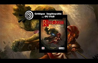 Critique Runequest 6