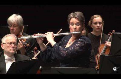 Wolfgang Amadeus Mozart: Flute Concerto no. 1