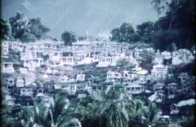 TAHITI 1968