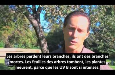 UV B : on nous ment ?