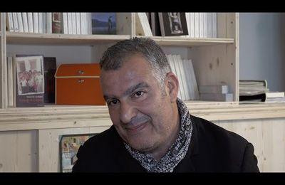 Magyd Cherfi - Ma part de Gaulois (interview)