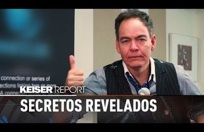 Keiser Report - Secretos revelados