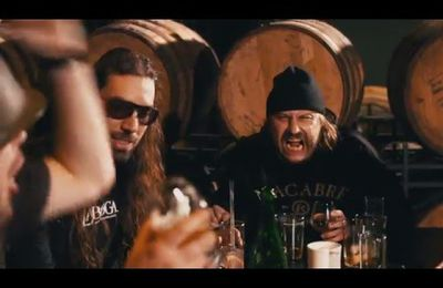 ENTOMBED A.D. posted a new video