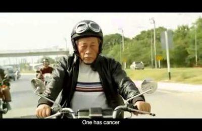 Vieux motards que jamais