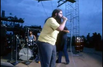 Woodstock 1969 Canned Heat Woodstock Boogie -Part 1