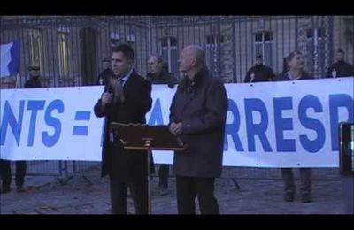 Qu'importe la misère et l'angoisse des Français, le pouvoir socialiste choisit les migrants