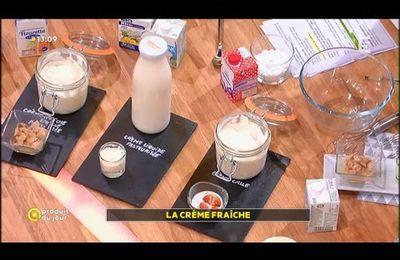 La Vache de Louvicamp est passée sur France 5 !