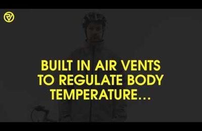 Switch, une protection sécuritaire pour les cyclistes