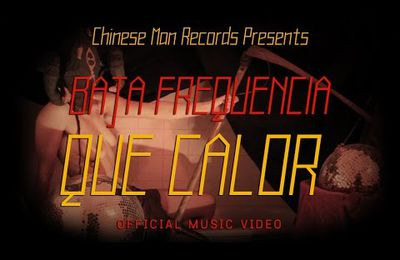 Baja Frequencia > Découvrez le clip de El Palo