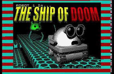 Psytronik se met enfin au ZX Spectrum !