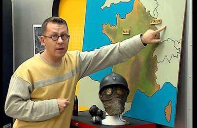 Histoire (9): La 1ère Guerre Mondiale