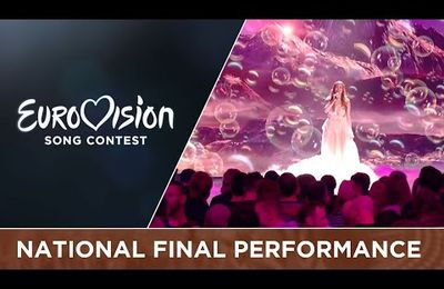 ZOË - Loin d'ici (Austria) 2016 Eurovision Song Contest national final