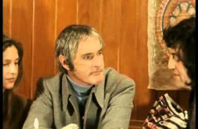 Check out this newly unearthed Timothy Leary interview