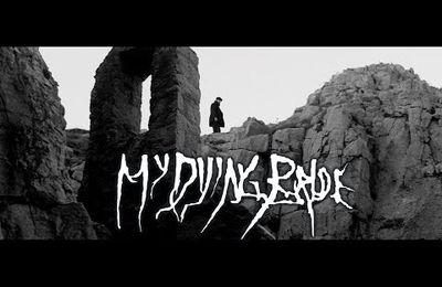 New MY DYING BRIDE video posted
