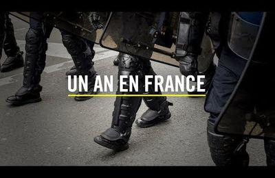 [Amnesty International] France - Vos droits en danger