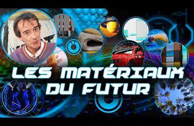 Dossier 22 - Le monde des matériaux