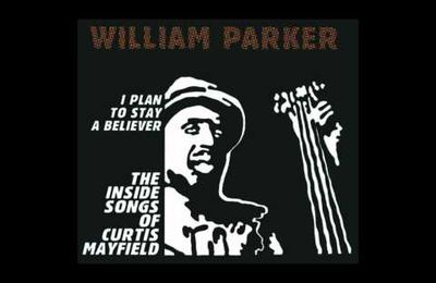 William Parker - If there's a hell below