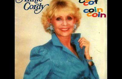 Annie Cordie Cot cto coin coin