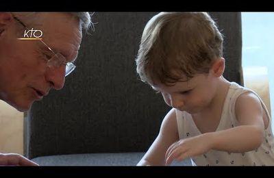 Les grands-parents : prendre du temps avec ses petits-enfants (1/2)  (2/2)