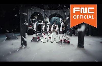 CN BLUE ~ Un bon son rock sud- coréen ♥