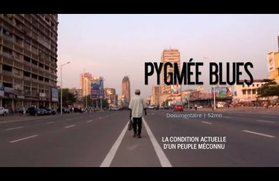 Pygmée Blues
