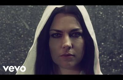 Nouveau clip d'EVANESCENCE Imperfection