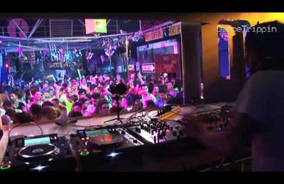 #SébastienLéger @ #Elrow, #VistaClub [#DanceTrippin Episode #335]