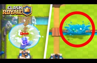 Glitch /Clash Royale : Mineur et Gobelins