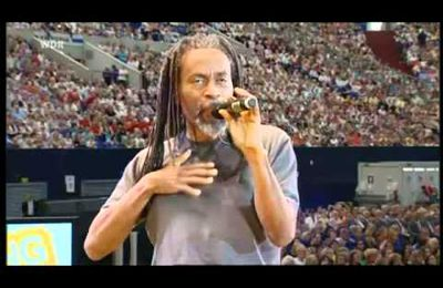 Sing ! Day of song - Bobby McFerrin - Improvisation