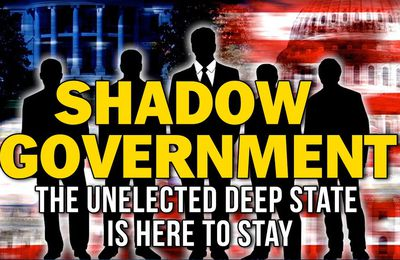 Image result for Deep State usa
