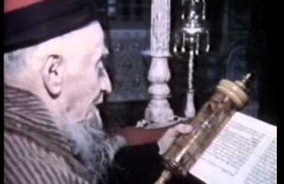 Judaisme Marocain - Video
