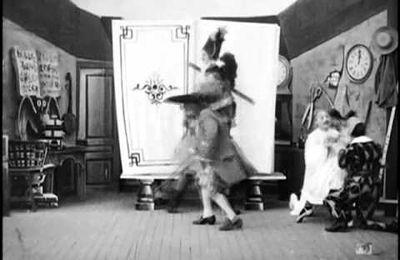 Georges Méliès Le Livre Magique 1900