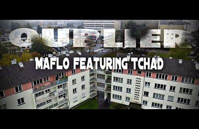 MAFLO FEAT. TCHAD - OUBLIER (CLIP)