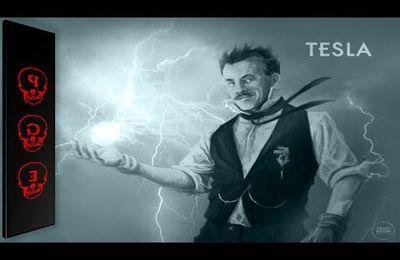 Nikola Tesla y sus invenciones adelantadas en el tiempo