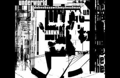DARK AND LONG/  Underworld