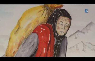 Auxerre : une exposition rend hommage aux combattants et aux exilés républicains espagnols (vidéo)