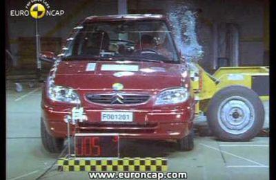 L'histoire de la Citroën Saxo, citadine sans fausse note