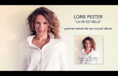 Lorie ►La Vie Est Belle►